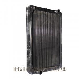 Радиатор охлаждения КАМАЗ-6520 медный 3-х рядный ШААЗ