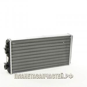 Радиатор отопителя МАЗ-5440, 6430 ЕВРО-3 ДААЗ