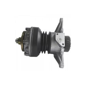 Привод вентилятора 238-1308011-В (гидромуфта)