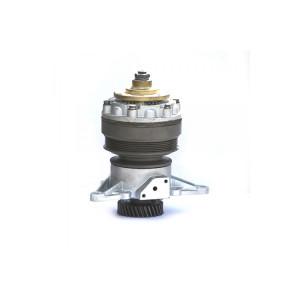 Привод вентилятора 656-1308011-20 (гидромуфта)