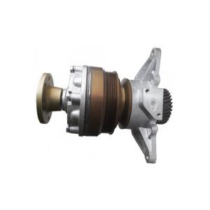 Привод вентилятора 658-1308011 (гидромуфта)