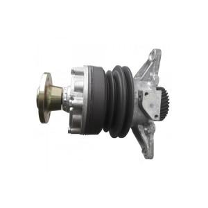 Привод вентилятора 236БК-1308011-Б (гидромуфта)