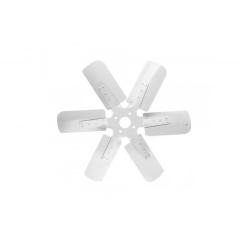 Крыльчатка вентилятора 236НЕ-1308012
