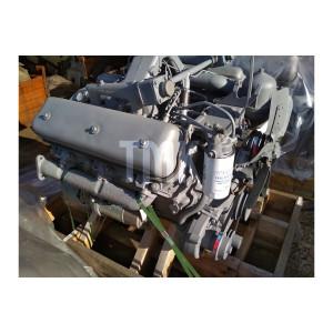 Двигатель ЯМЗ 236 М2 на Т-150
