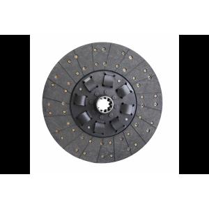 Диск сцепления ведомый 184-1601130-10 (ступица 50 мм)