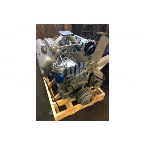 Двигатель ЯМЗ 238АК  в Москве