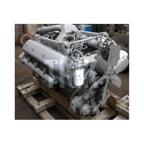 Двигатель ЯМЗ 238Д в Москве