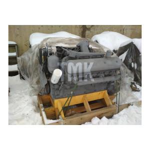 Двигатель ЯМЗ 238 М2