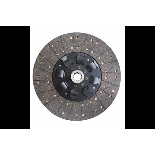 Диск сцепления ведомый 181-1601130 (ступица 42 мм) |