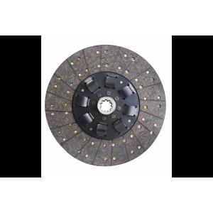 Диск сцепления ведомый 182-1601130 (ступица 42 мм.)