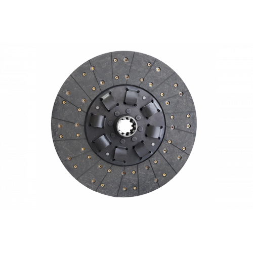 Диск сцепления ведомый 181-1601130-10 (ступица 50 мм)