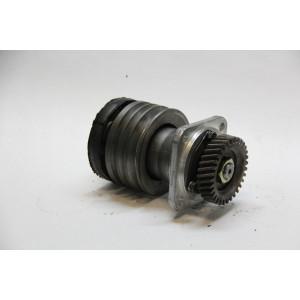 Привод вентилятора ЯМЗ-238 3-х ручьевой ЯИЗ