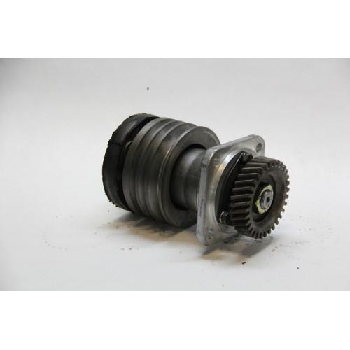 Привод вентилятора ЯМЗ-238 3-х ручьевой ЯИЗ в вашем городе