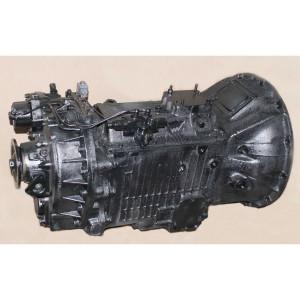 Коробка передач КПП 238ВМ-70 с демультипликатором